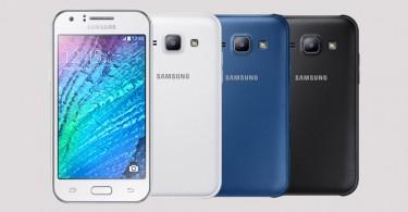 Samsung prepara al sucesor del Galaxy J1