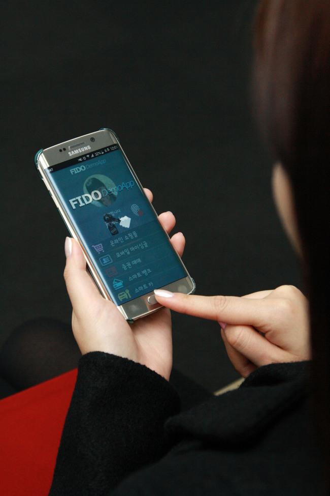 Samsung sistema de pagos