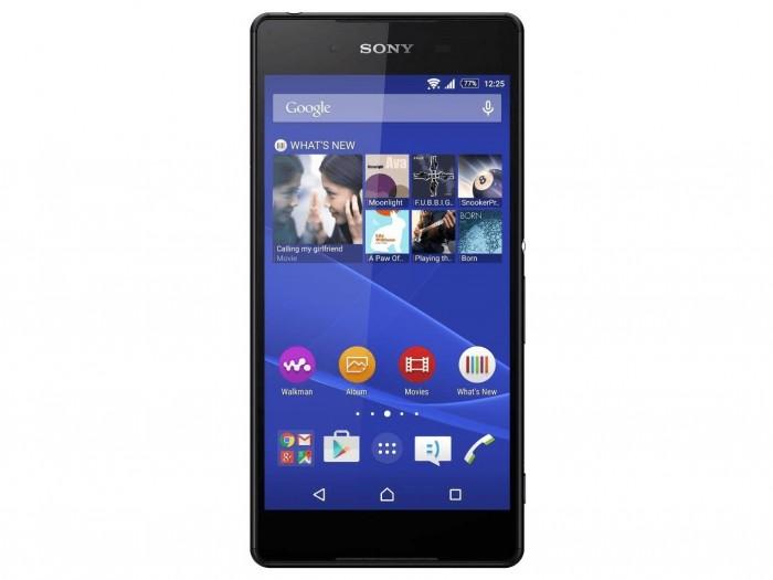 Sony Xperia Z4... ¿o Xperia Z3 Neo?