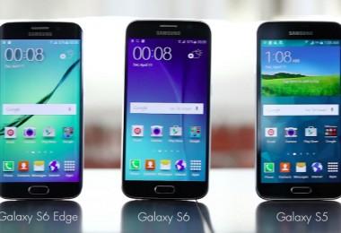 durabilidad del Galaxy S6
