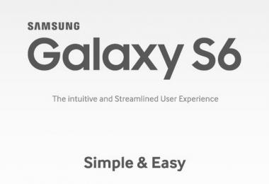Samsung explica la experiencia de usuario de sus nuevos Galaxy
