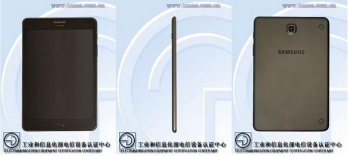 Galaxy Tab 5 SM-T355C