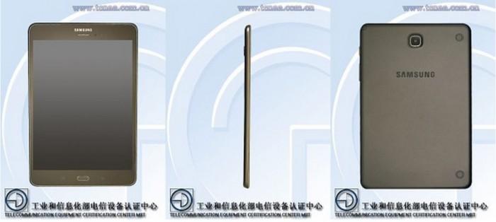 Galaxy Tab 5 SM-P355C