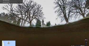 google street view lago ness