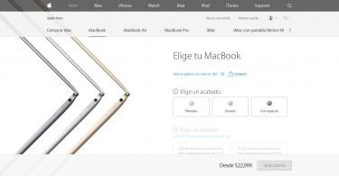 macbook-apple store mexico