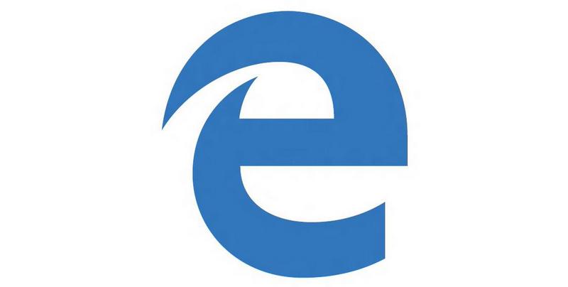 Microsoft presenta el logo de Edge, su nuevo navegador