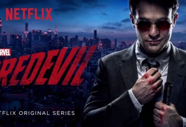 Marvel's Daredevil será la primera serie en implementar el audio descriptivo