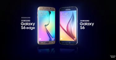 Samsung lanza un nuevo video en donde los Galaxy S6 y Galaxy S6 Edge con los protagonistas