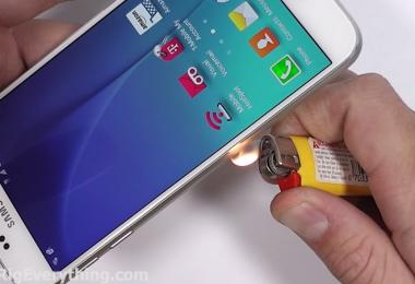 En su mayoría, Samsung hizo un buen trabajo con el GS6