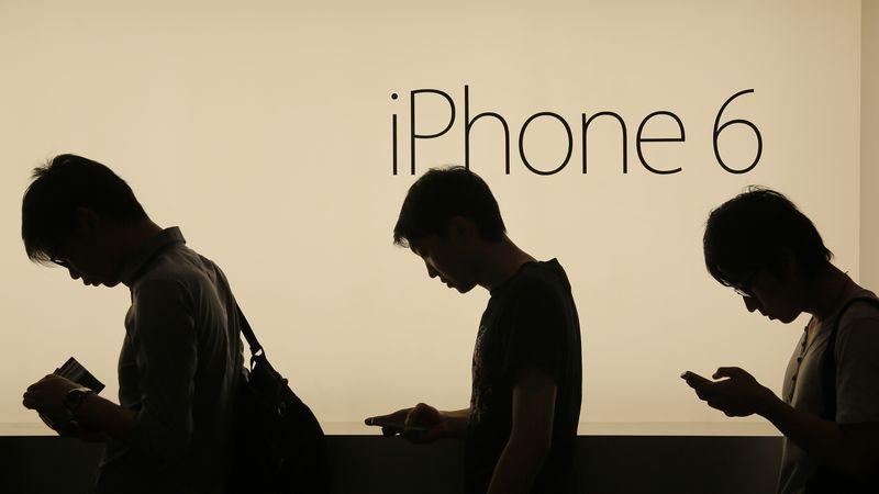 ventas-iPhone-6