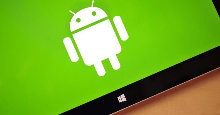 Windows 10 podría incluir soporte para aplicaciones de Android