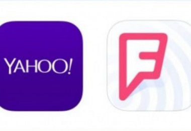 yahoo-foursquare