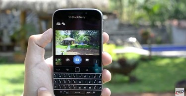 Blackberry classic review poderpda