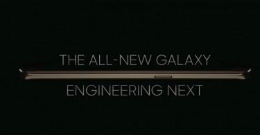 Galaxy S6 Edge ingeniería
