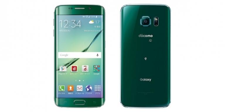 Galaxy S6 Japon