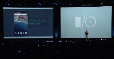 Google presenta Android M Developer Preview