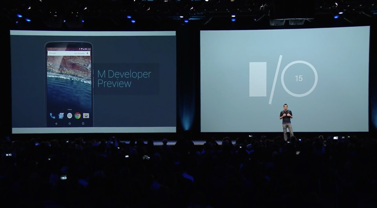Google presenta Android M Developer Preview