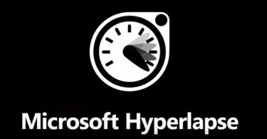 Microsoft-Hyperlapse