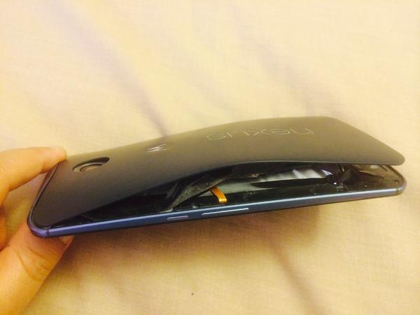 Nexus 6s