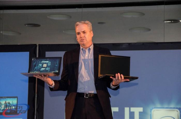 evento Intel Make it happen25