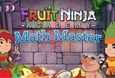 fruit-ninja-math-master