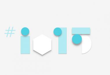 Google I/O 2015: 27 y 28 de mayo