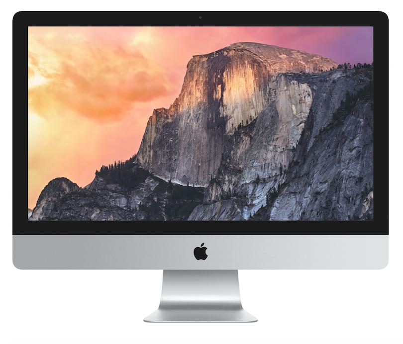 iMac 27- 5k