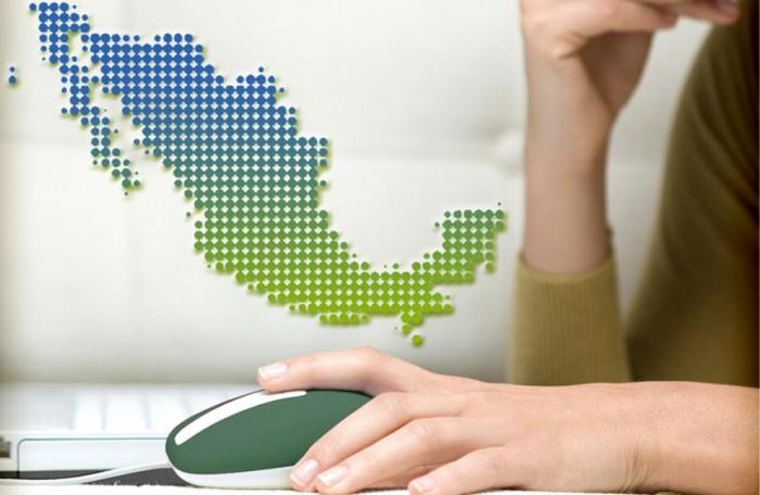 El INEGI dio a conocer varias cifras relacionadas con el uso de internet en México (Imagen: Vang)