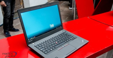 lenovo thinkpad L450-8