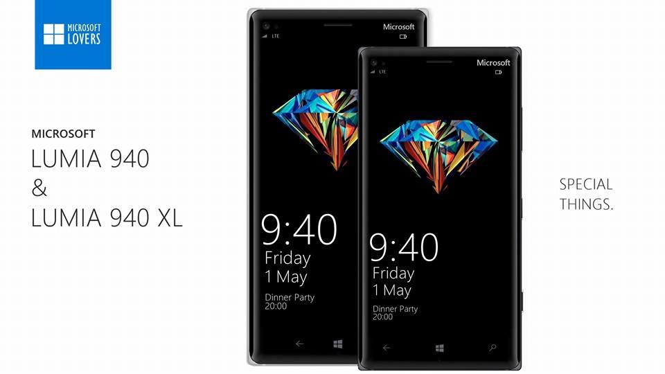 lumia 940-940xl