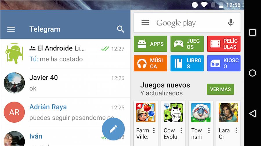multitarea-android m3