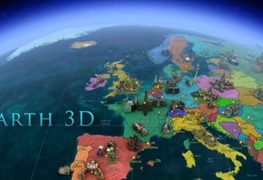 windows-Earth 3d