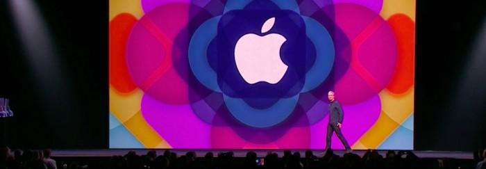 Apple WWDC15 8 junio 2015