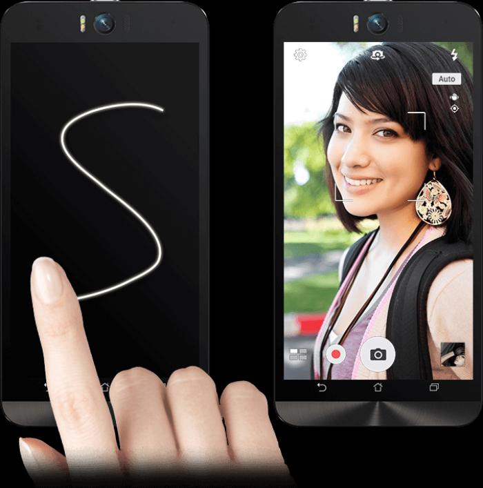 Asus Zenfone Selfie1