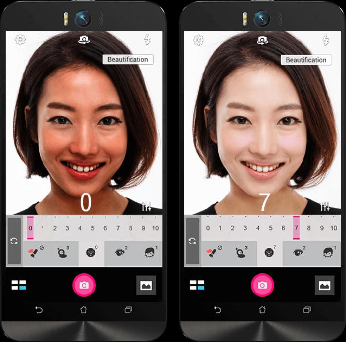 Asus Zenfone Selfie2