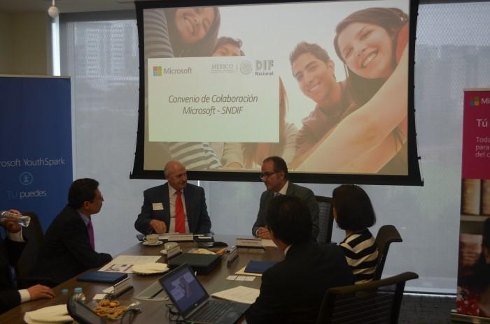 Firma Microsoft-DIF.2