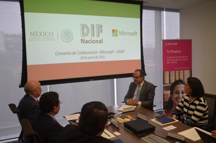 Firma Microsoft-DIF.3