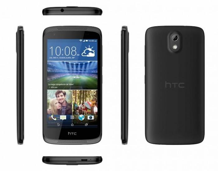 HTC DESIRE 526G mexico