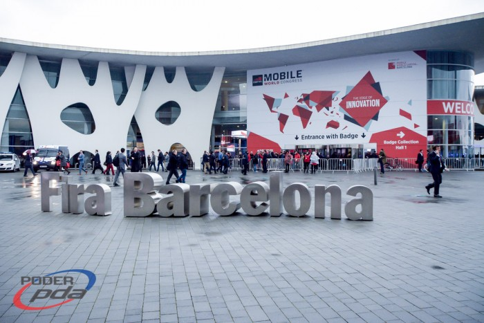 Mobile World Congress 2015 Barcelona