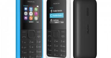 Nokia_105_cyan-blanco negro