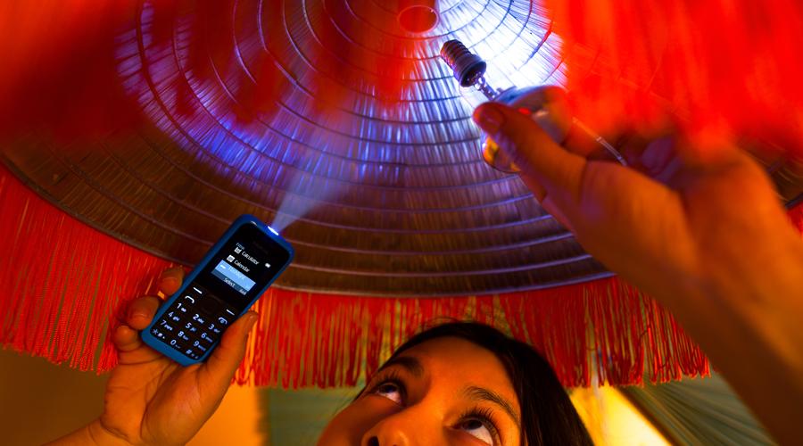 Nokia_105_lamparita