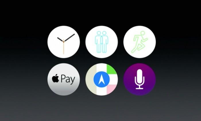 Watch OS2 funciones WWDC15
