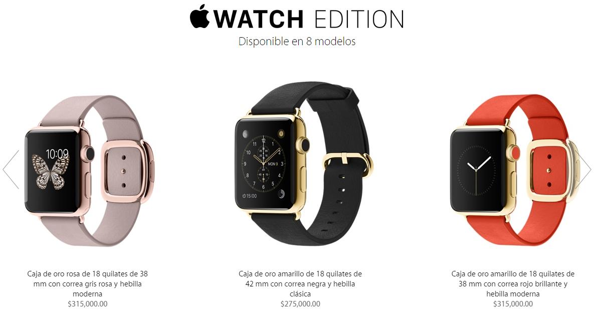 apple-watch-edition-precio-mexico