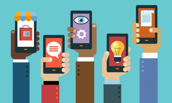 Así gastas tu asamblea en el Smartphone (Imagen: TED)