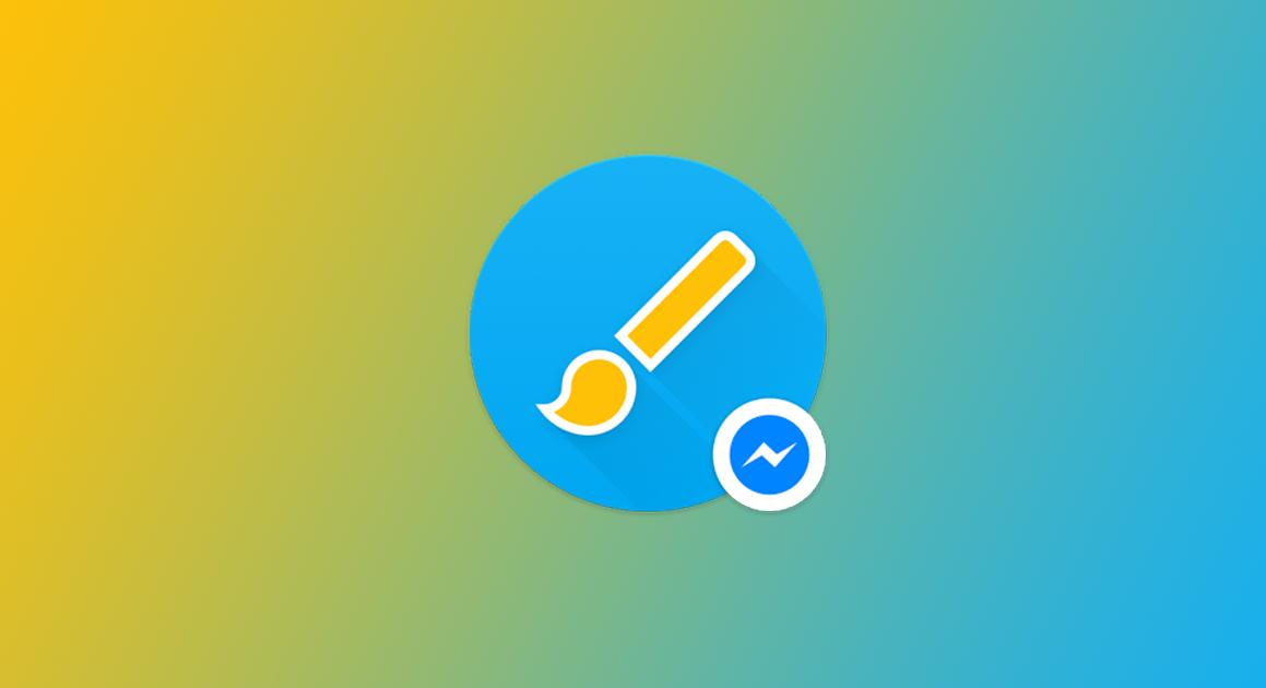 doodle-draw-messenger-platform