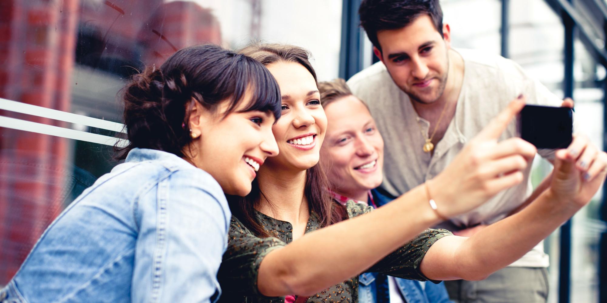 Los millenials tienen gusto por trabajar en empresas de tecnología. Foto: Hoffington Post
