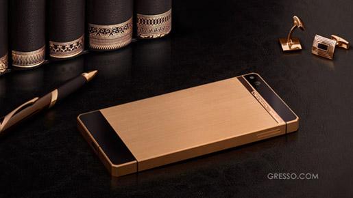 smartphone gresso