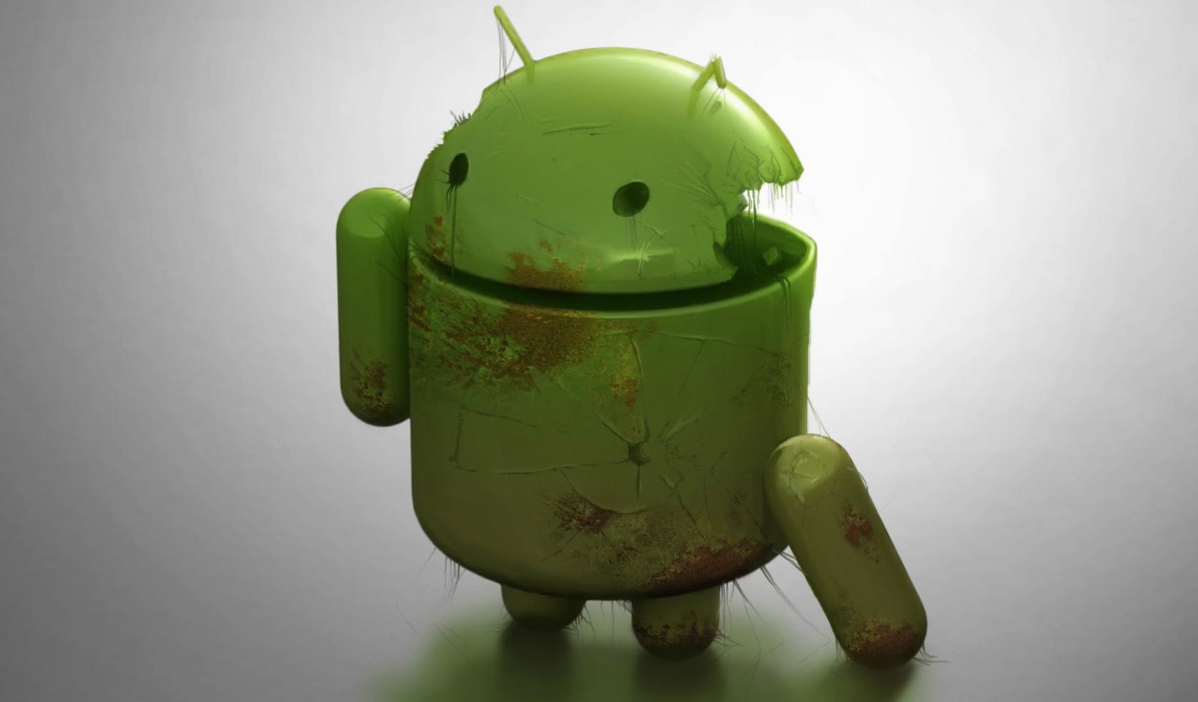 Android-Fallo de seguridad