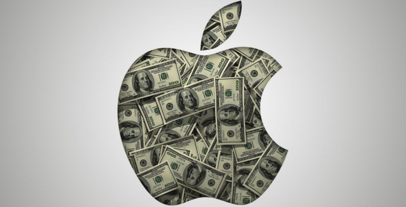 Apple Q3 2015 Resultados Trimestrales