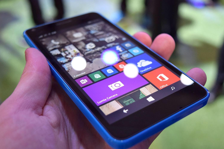 Microsoft Lumia 640 LTE se vende con Telcel en exclusiva